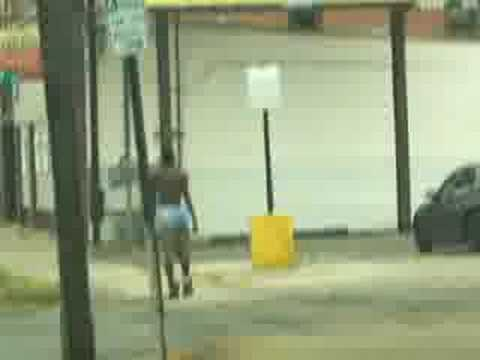 what can you say its marion ohio not LA Video
