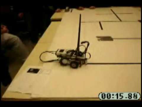 fastest ev3 robot instructions