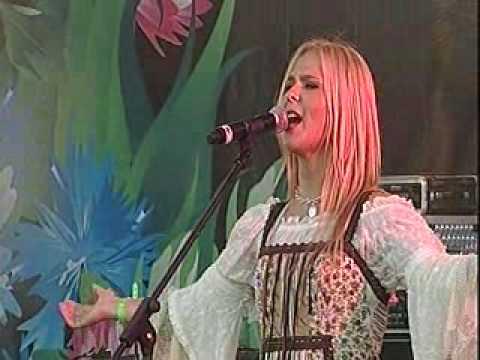 Пелагея - Степь (Live)