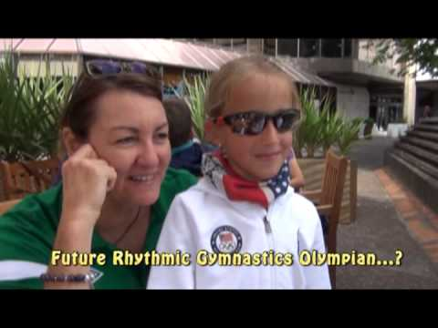PPP + Shelley Taylor-Smith: Taylor Made Olympic Tour - re: Kyle Vashkulat USA Judo family interview