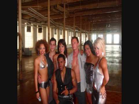 Jason Derulo - Strobe Light (2010) Video