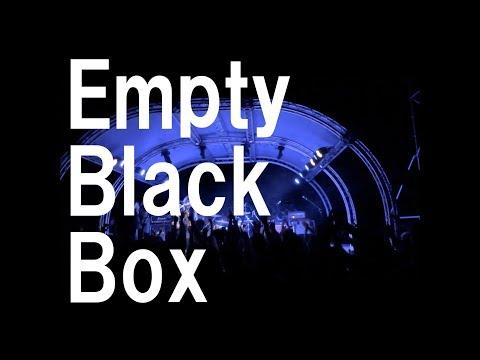 Empty Black Box『Road to Taiwan 2014』