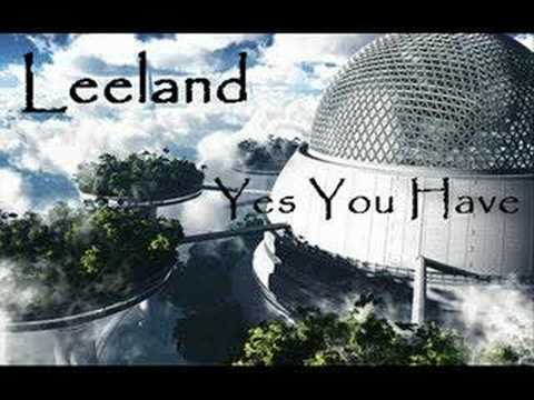 Leeland - Yes You Have