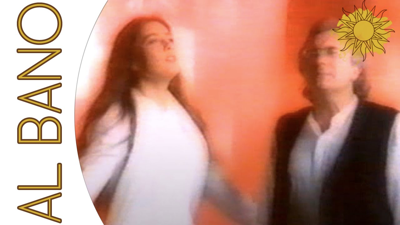 Al bano e romina power santa maria youtube - Envasar al bano maria ...