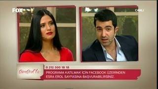 esra erol (13 01 2014) Tuba Hanım vs İlyas