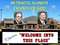 """WELCOME INTO THIS PLACE"" ~ Bethalto IL Church of God ~ 5-20-2001"