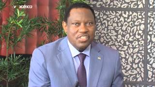VoxAfrica- FOCUS avec HAMA AMADOU , candidat à la Présidentielle au Niger