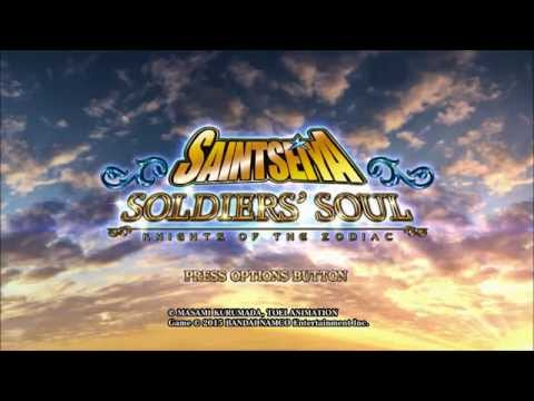 Saint Seiya: Soldiers' Soul Review