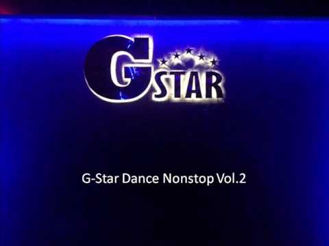 G-Star Dance Nonstop Vol.2
