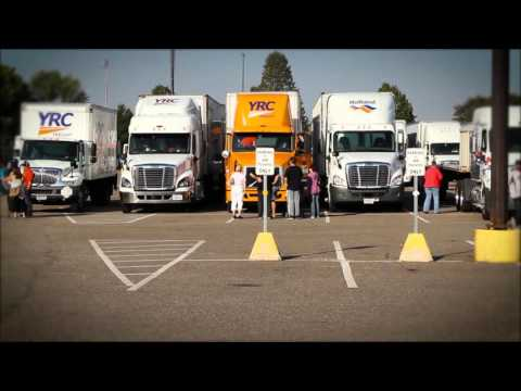 NSCtv October 1, 2015: MN Armed Forces Hockey & World's Largest Truck Convoy