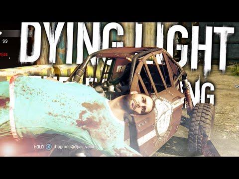 DAN DOING DAN THINGS | Dying Light The Following