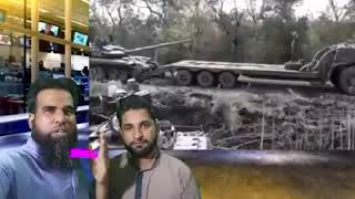 Pakistan army  answer to Indian army general see the answer