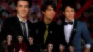 A Jonas Love triangle Chapter 1