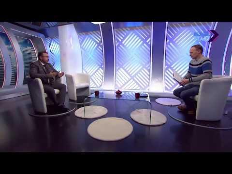 DIGI Sport, Reggeli Start - Paunoch Péter