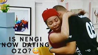 NENGI FINALLY CONFESSES HER LOVE FOR OZO || BIG BROTHER NAIJA