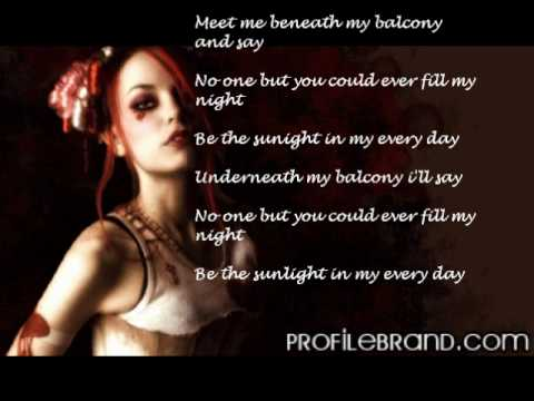 Emilie Autumn- Juliet