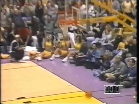 NBA Action 96-97 [14] Video
