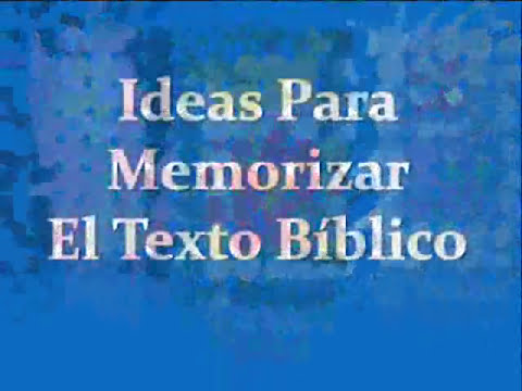 Ideas para maestros de Escuela Dominical
