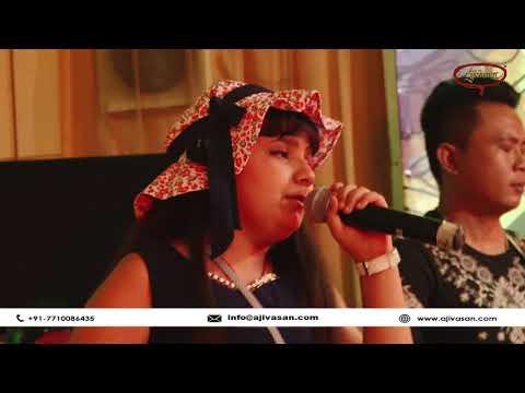 Nanga Punga Dost | PK (2014) | Performance By Vasudha | Ajivasan Fest 2016