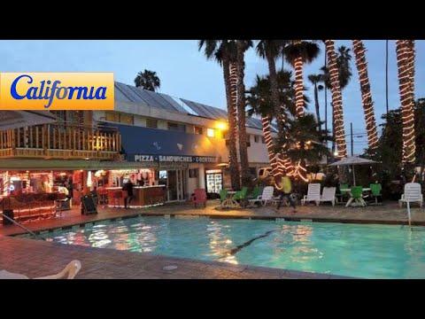 LAX Suites, Inglewood Hotels - California