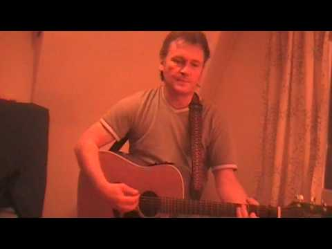 How The Web Was Woven - Elvis Presley Cover