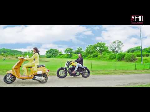 BLACK & PINK OFFICIAL VIDEO SONG | CAMEY GILL | Latest Punjabi Video Songs 2016