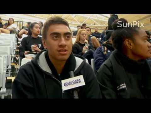 New Zealand Institute of Sports' Annual Sports Exchange