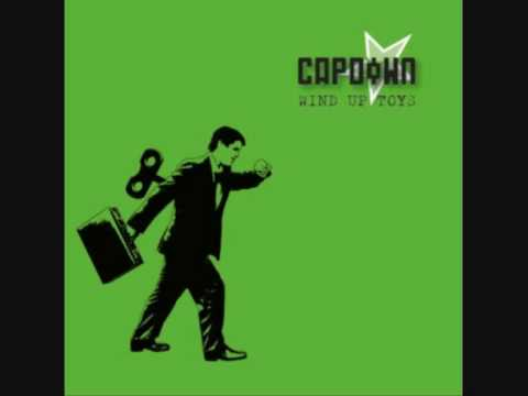 Capdown - Blood, Sweat And Fears