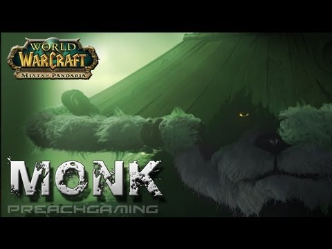 Mistweaver Monk Healing Guide 5.2