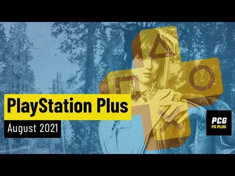 PS Plus August 2021 | Die Gratisspiele im August