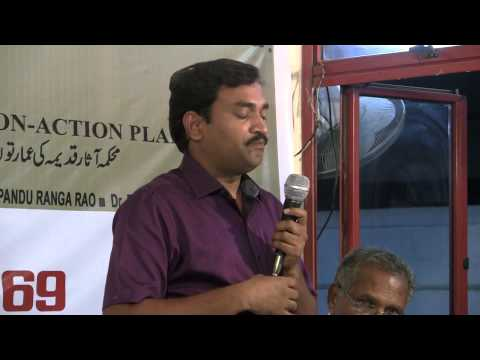 TRC Charcha 69 Threat to Archaeological Sites Protection-Action Plan 9