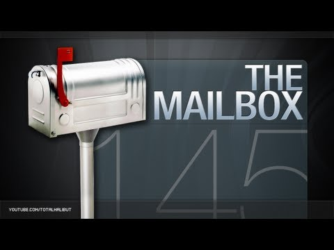 ► The Mailbox - May 16th, 2012
