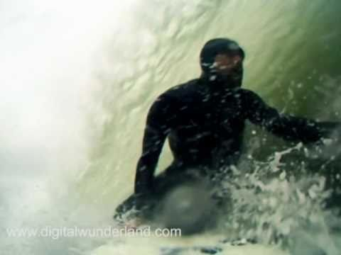 4 Days Of Winter A Short Film About Surfing In Southern North Carolina