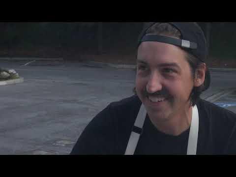 Adam Abada's BIG BUDGET Skate Video