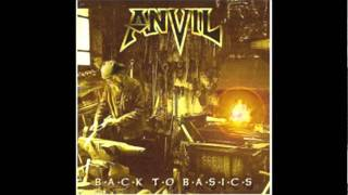 Anvil - Song Of Pain
