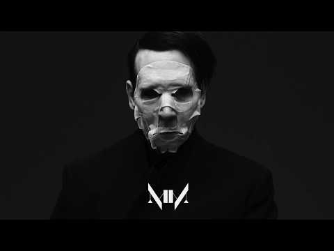 MARILYN MANSON - DEEP SIX (OFFICIAL AUDIO)