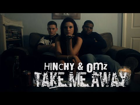 Hinchy & Omz   Take Me Away