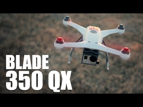 Flite Test - Blade 350QX Quadcopter - REVIEW