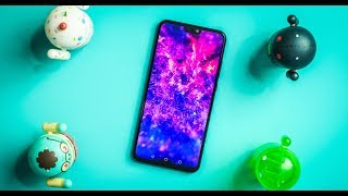 Honor 8X FULL Review \\ The Best Budget Android Phone?