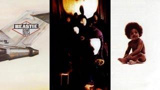 Top 10 Greatest Rap Debut Albums