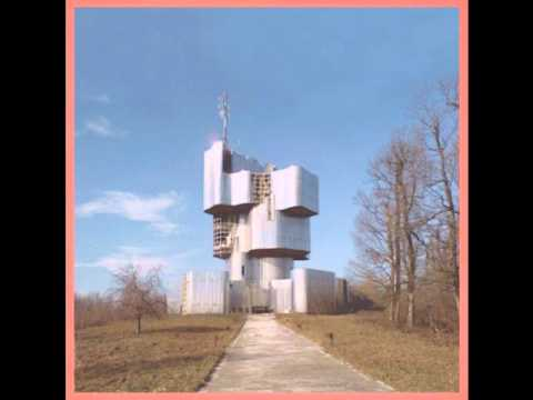 Unknown Mortal Orchestra - Boy Witch