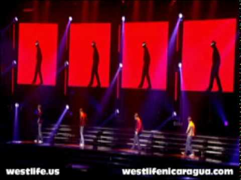 Michael Jackson Tribute By Westlife video