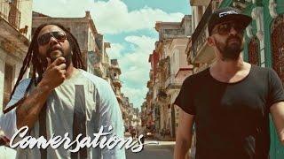 Download lagu Gentleman & Ky-Mani Marley - Tomorrow [ Video]
