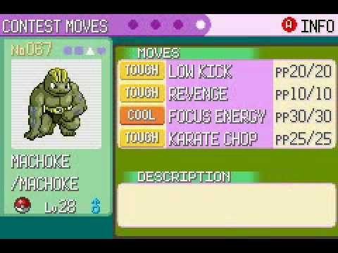 Pokemon Rebirth - Pokemon Emerald(Rebirth) - My Shiny Pokes - User video