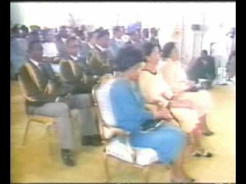 Duvalier Pere et Fils