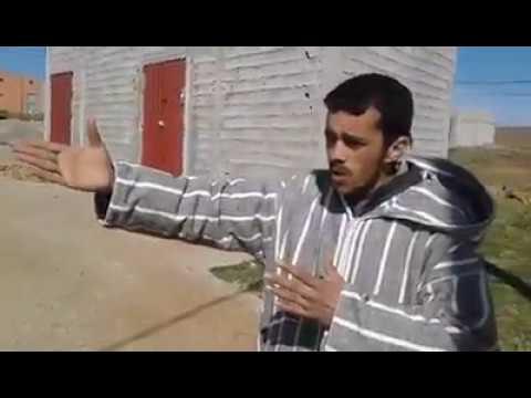 (فيديو) .. عضو جماعي يـُطالب عامل إقليم سيدي إفني بفتح تحقيق حول هذا الموضوع
