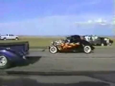 Drag Racing at Atwood KS