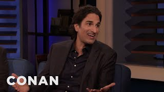 "The Story Behind Gary Gulman's Famous ""State Abbreviations"" Set - CONAN on TBS"