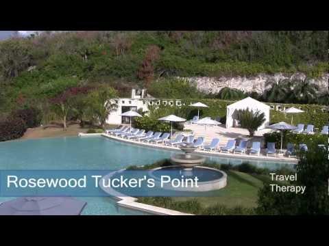 Romantic Escape Tucker's Point-Bermuda: Travel Therapy With Karen Schaler