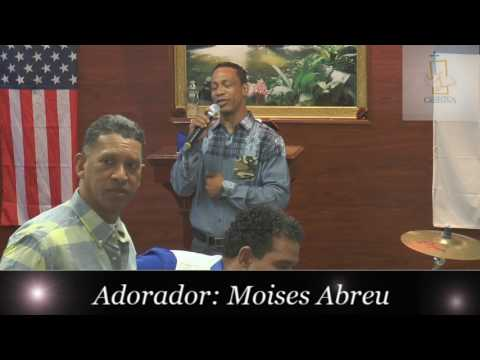 Adorador: Moise Abreu Cancion: Que Seria De Mi- Jesus Adrian Romero